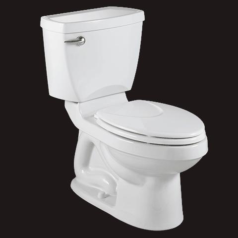 American Standard Champion 4 Line Toilet | Morningside Plumbing