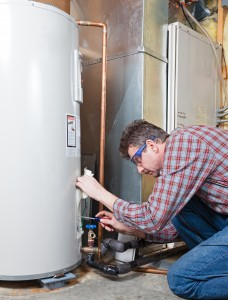 water heater replacement in atlanta