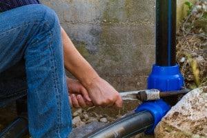 sewer line repair atlanta