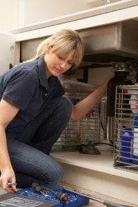 Atlanta plumber service