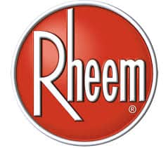 Rheem Logo - Atlanta Tankless Water Heaters