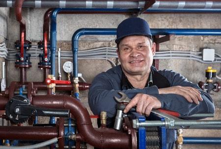 Plumbing professional Atlanta