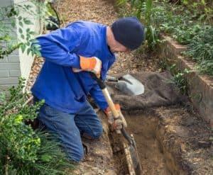 Water line repair Atlanta GA