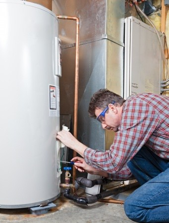 Water heater replacement Atlanta
