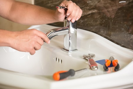 Faucet Repairs in Atlanta