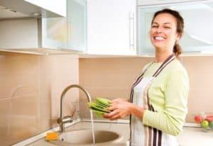 kitchen faucet repair decatur