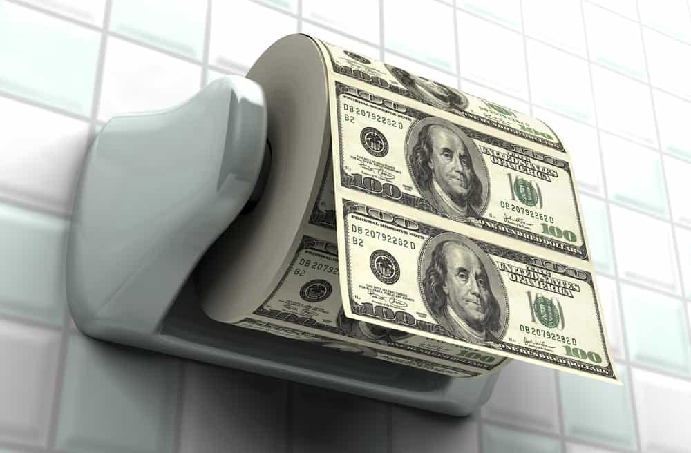 Toilet Repair in Midtown Atlanta