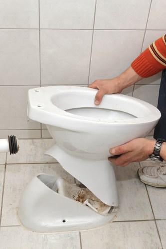 Toilet Repairs in Midtown Atlanta