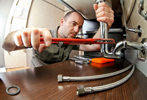 Commercial Plumbing Services in Atlanta
