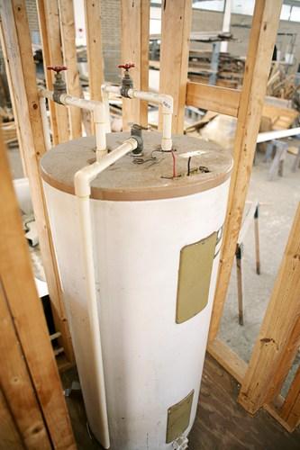 Water Heater Replacement in Midtown Atlanta
