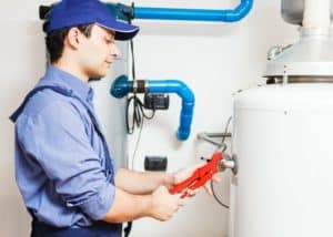 Replacing a Water Heater in Atlanta
