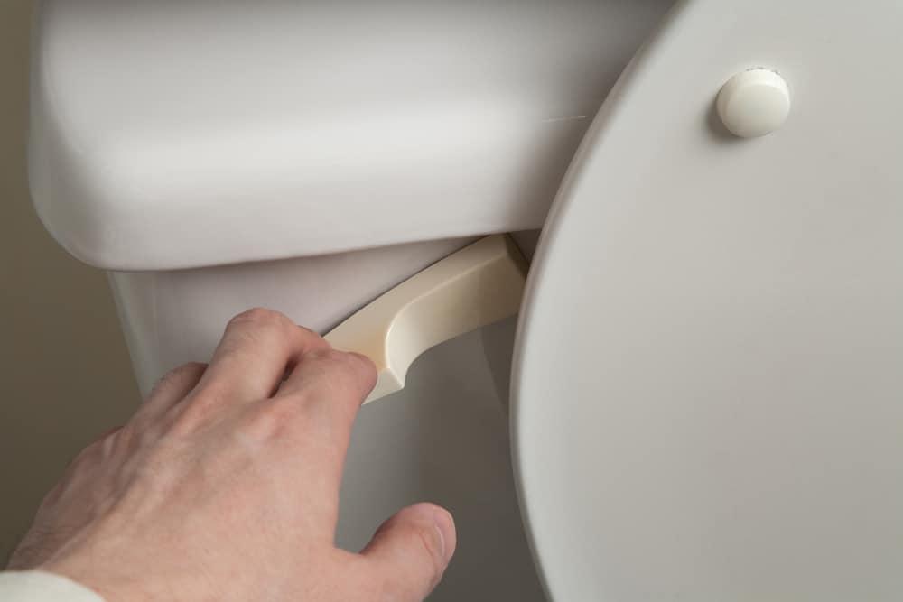 Toilet Repair in Morningside